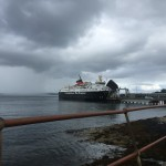 Isle of Mull Cycling Ferry